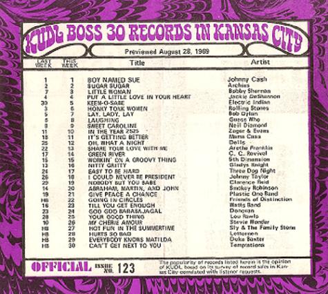 Bobby Goldsboro - Muddy Mississippi Line